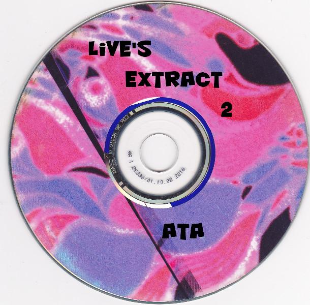 Live'S Extract 2